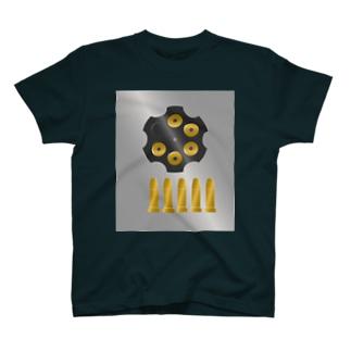 バレットシューター リローテッド T-shirts