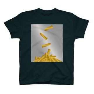 バレットレイン【弾丸】 T-shirts