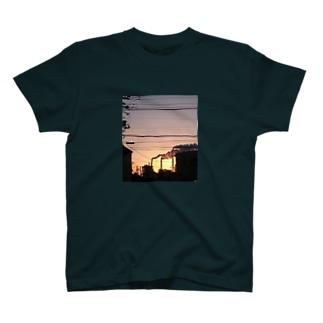 TWILIGHT T-shirts