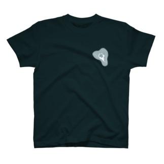 ジルワンポイントハロウィン T-shirts