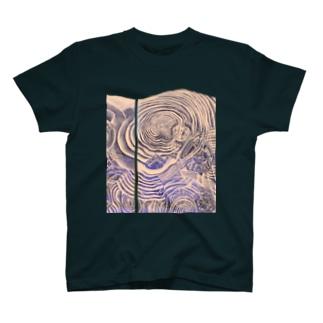 WAF Tシャツ 香川大介ver.2 T-shirts