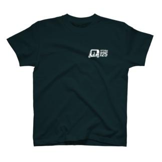 APイラスト+英語(白) T-Shirt