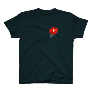 つばき T-shirts