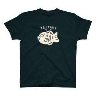 養殖たいやきB T-Shirt