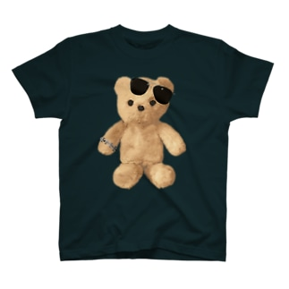 Teddy with Glasses T-shirts