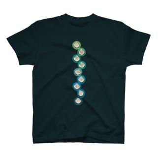 ほたてまる T-Shirt