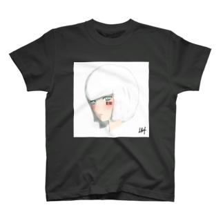 034 Tシャツ