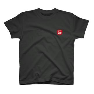 グノセミナ13 Tシャツ