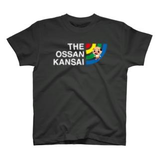 OSSAN KANSAI Tシャツ