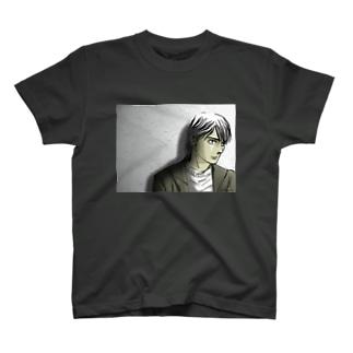 冬2 Tシャツ