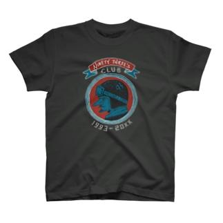 93's CLUB Tシャツ