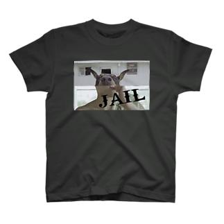 JAIL Tシャツ