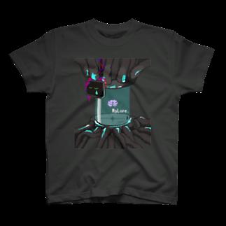 合同会社ズィーマ グッズ販売部のMyLove. Tシャツ