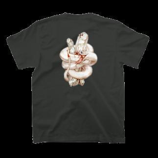 hastのいぞん5 T-shirts