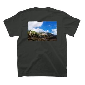TATEYAMA T-shirts