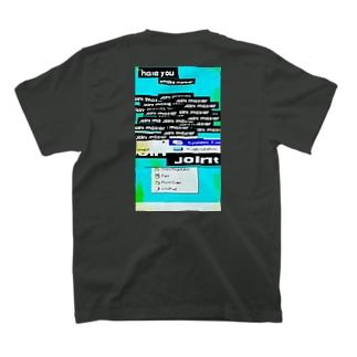 バグった T-shirts