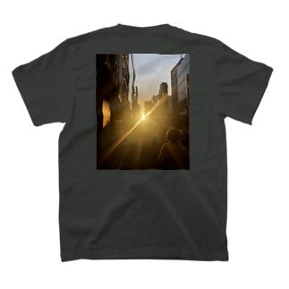 18時16分 T-shirts