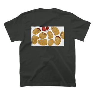 チキンなゲッターズ。 T-shirts