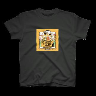 OKダイレクト powered by SUZURIの春夏秋冬 T-shirts