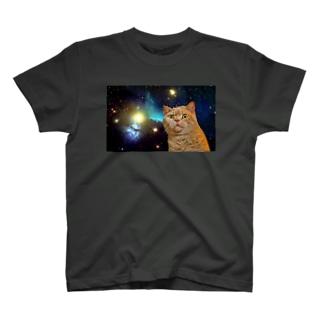 スペイシー T-shirts