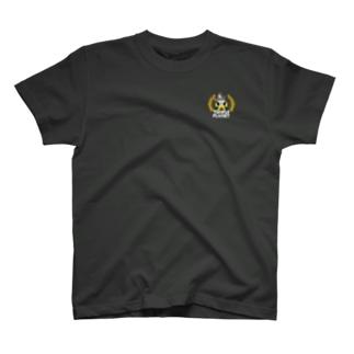 テンプラー(TEMPLAR)2018 T-shirts