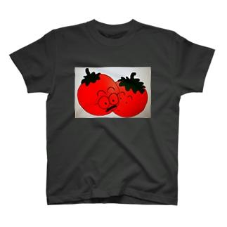 ぷちとまと T-shirts
