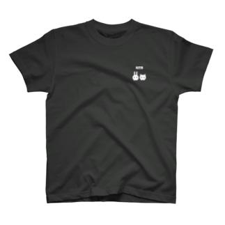 Flask 左 T-shirts