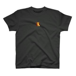 わんポイント T-shirts