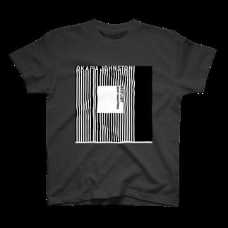 グラフィックアニマルズのmurakami model T-shirts