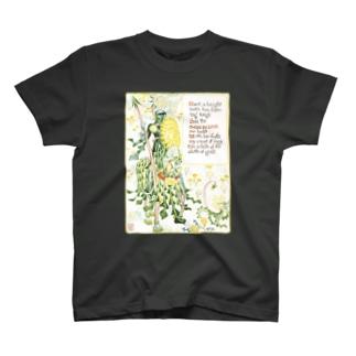 蒲公英の騎士 - The British Library T-shirts