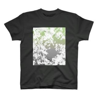 TOKIWA T-shirts