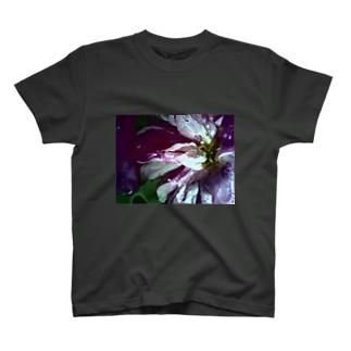 花2 T-shirts