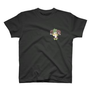 羊っ子 T-shirts
