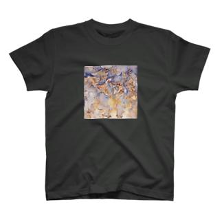 むだい T-shirts