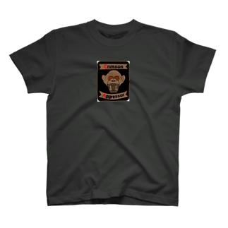 C.A チンパンジー T-shirts