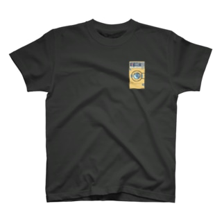 Land,Lander,Laundry T-shirts