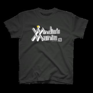 ホシノエイジのウィンディーズマニア!番組オリジナル Tシャツ