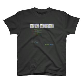 エル(イ)フちゃん(さよならさんすう) T-shirts