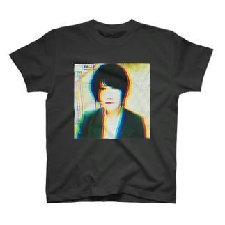 佐竹 T-shirts
