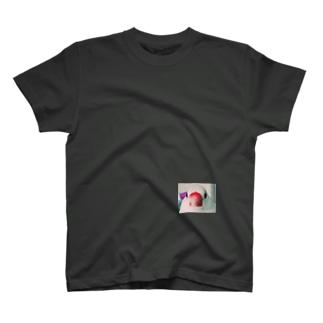 だんご大明神 T-shirts