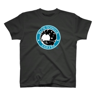 黒江リコのブルータンコーヒー T-shirts