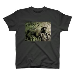 金玉 T-shirts