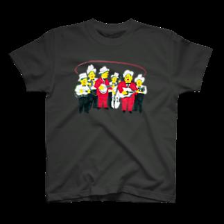 horimotoxxyukiのF&S T-shirts