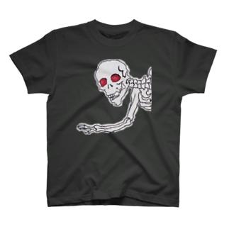 がしゃどくろ T-shirts