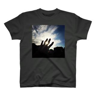 かっこいいフォトシャツ T-shirts