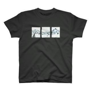サンクチュアリ T-shirts