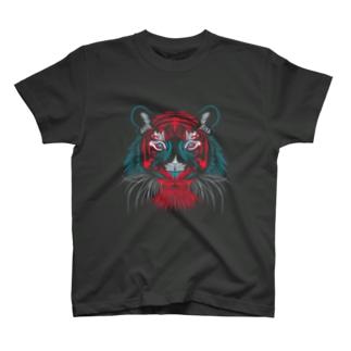 とらさん T-shirts