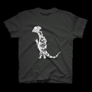 ツギオ屋のMorning News T-shirts