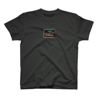 パグハナペチャ大スキ T-shirts
