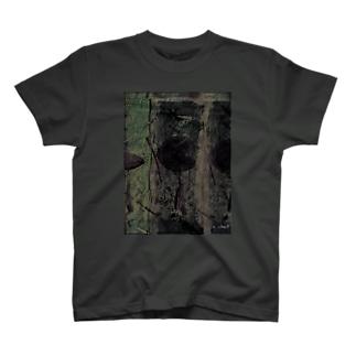 神経障害 T-shirts